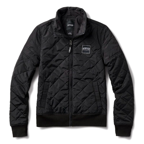 ATWYLD - Cyclone Packable Puffer Jacket