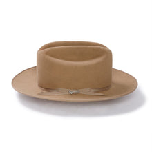 "Stetson - ""Royal"" Open Road - Fawn"