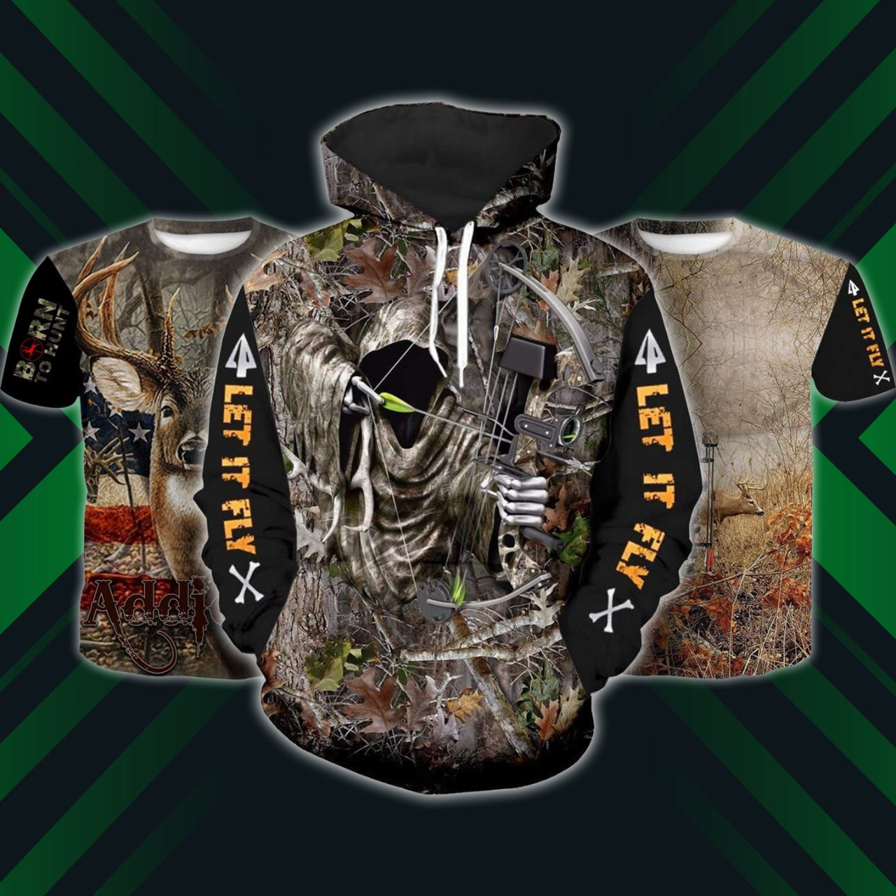 Deer Hunting Clothes Every Huntsman Wants This Season