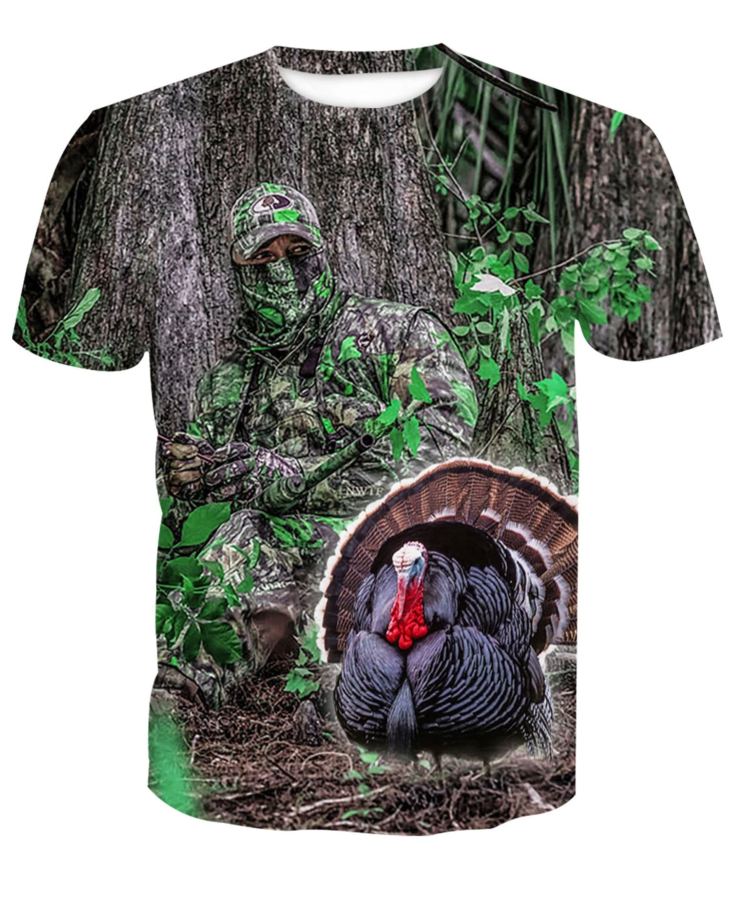 Turkey Hunting T-Shirt