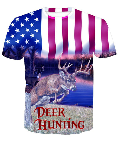 US Deer Hunter