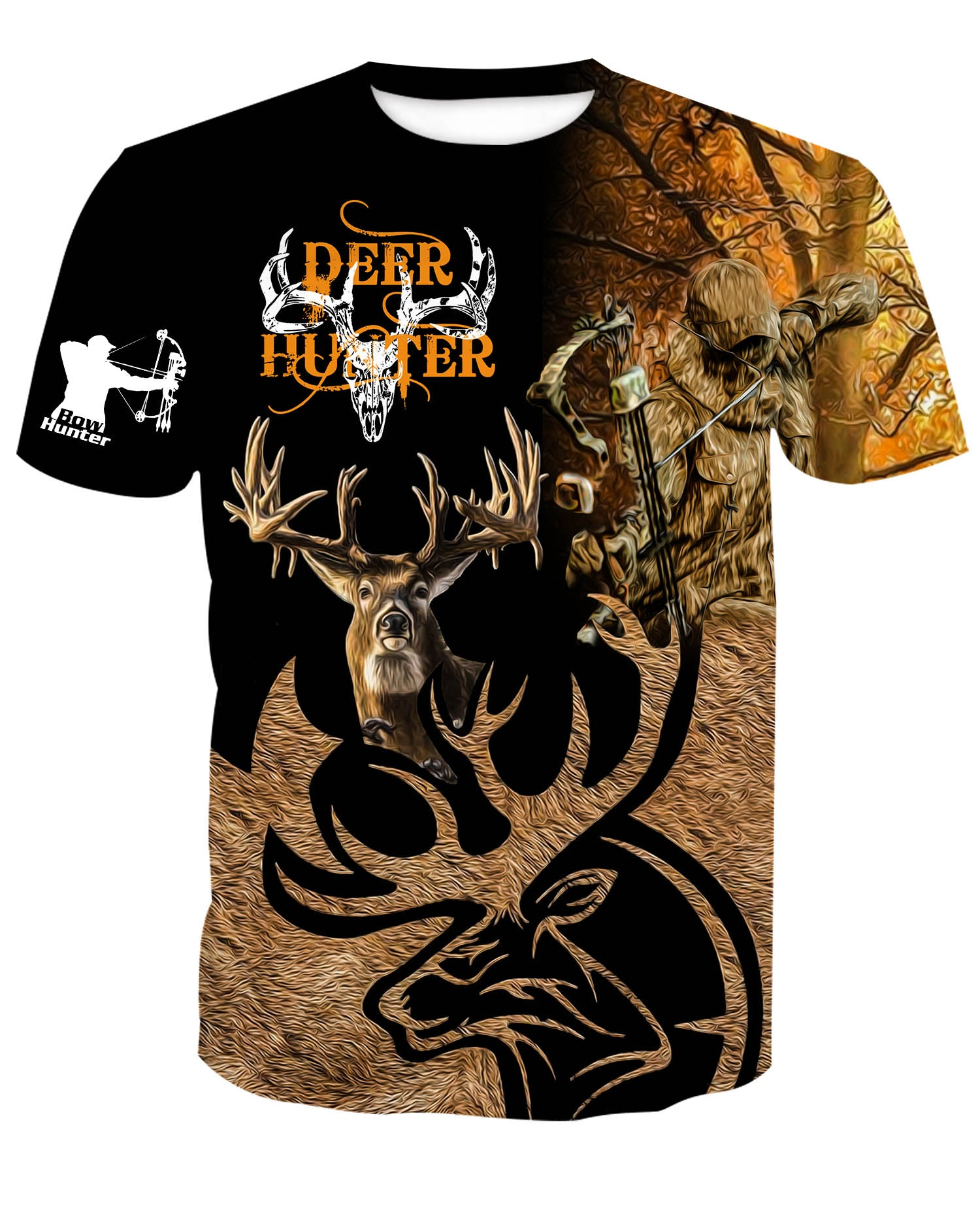 """Bow Hunter Special"" Whitetail Deer"
