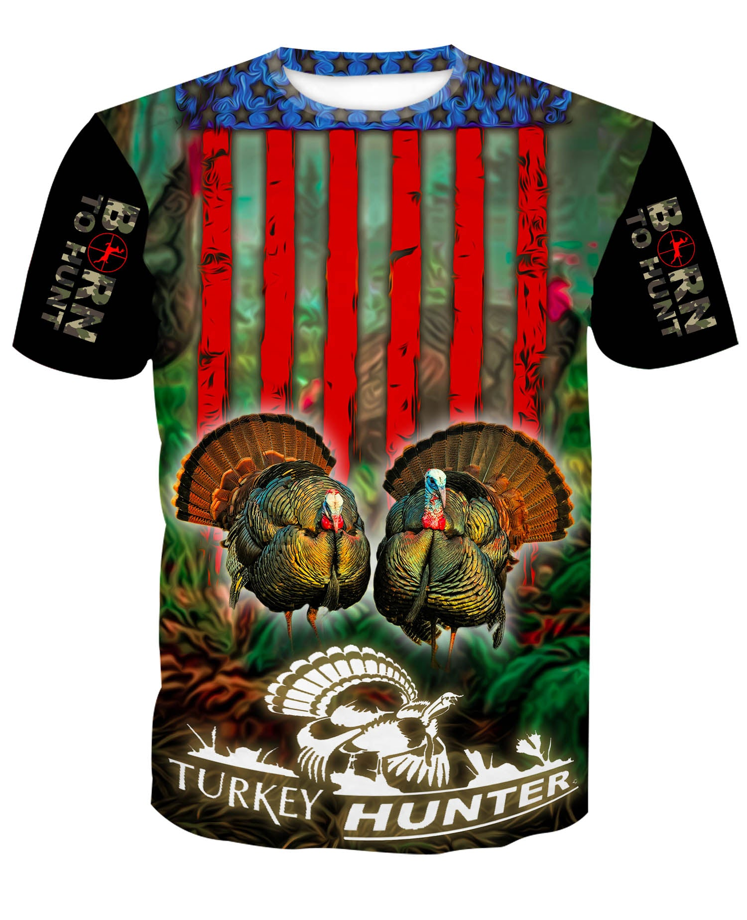 Born to Hunt Turkey