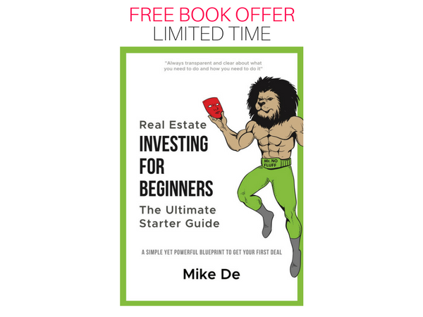 The Best FREE Real Estate Book You Ever Download