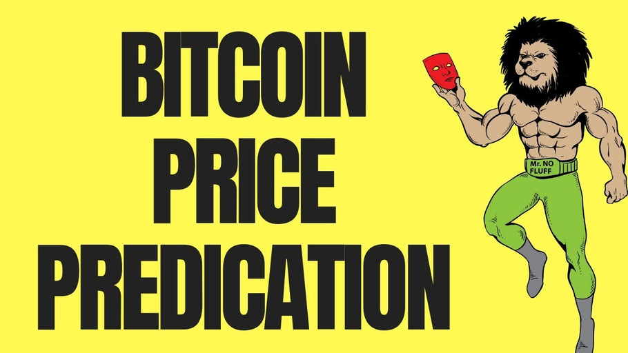 Bitcoin Price Prediction: The coin will rocket to the moon in the coming Markets Crash