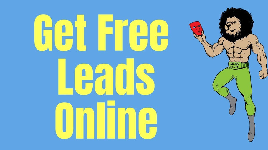 How new real estate investors can get free leads online and close your first deal with alchemist net
