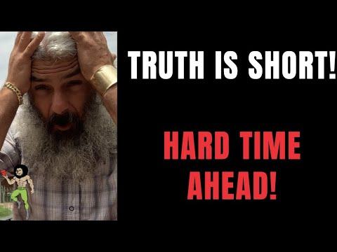 Truth is Short! Hard Time Ahead | HUGE ECONOMIC COLLAPSE