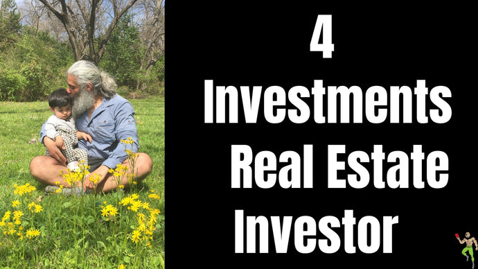 4 Investments 🔑 Every Real Estate Investor Should Be Putting Money Into 💰
