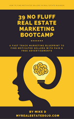 Real Estate Marketing Bootcamp