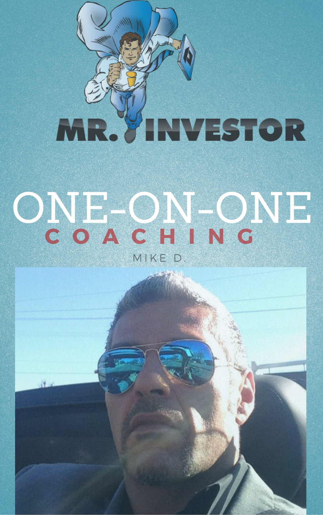 Real Estate Investor Mentoring & Coaching