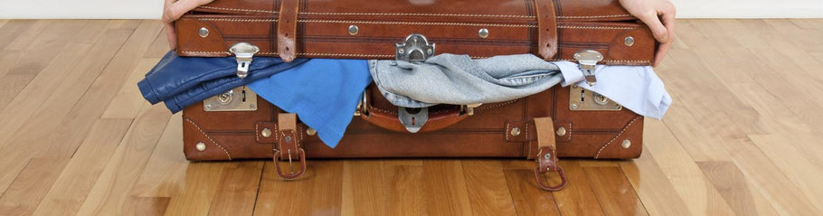 10 Excellent Tips for Perfect Packing Your Holiday Suitcase