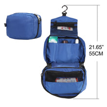 Hynes Eagle 4 Pieces Packing Cubes Value Sets Dark Blue-ts