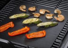 Load image into Gallery viewer, Non-StickPro Miracle BBQ Grill Mats (3pcs)