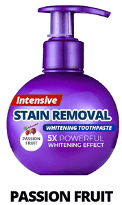 UltimateWhite Intensive Stain Removal Whitening Toothpaste