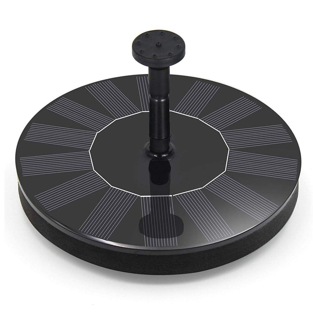 SmartSolar™ Garden Fountain