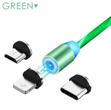 Load image into Gallery viewer, LEDStreamer Magnetic Charging Cable