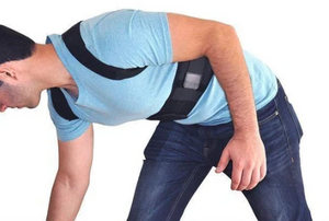 PostureCare Corrective Therapy Back Brace - [Save $38! OFFER ENDS Today! 60% OFF Now!]