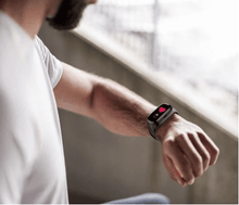 Load image into Gallery viewer, Smart Watch with Bluetooth Earphone