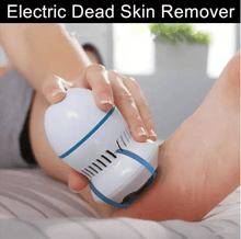 Load image into Gallery viewer, Portable Electric Dead Skin Remover