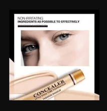 Load image into Gallery viewer, Little Gold Tube Foundation Concealer