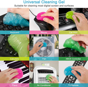 Super Clean - Universal Cleaning Gel