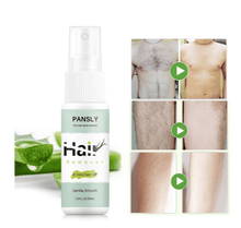 Load image into Gallery viewer, Painless Hair Removal Spray