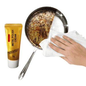 Metal Polishing Cream Rust Remover Pro