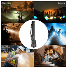 Load image into Gallery viewer, UltraLED XHP P50 Most Powerful Flashlight