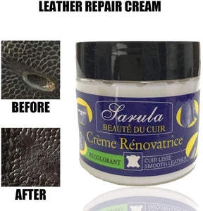 ForeverLeather™  - Leather Restoration Cream