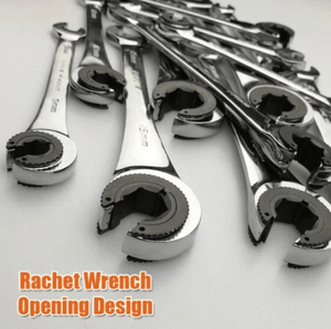 RatchetPro Tubing Wrench