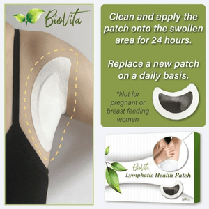 Herbal Lymph Care Patch
