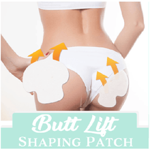 Load image into Gallery viewer, Ultimate Butt-Lift Shaping Patch