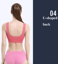 Load image into Gallery viewer, SeamlessMagic Wireless Lift Bra
