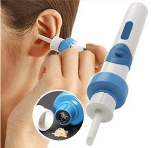 Load image into Gallery viewer, Ear Wax Remover Vacuum Cleaner Pro