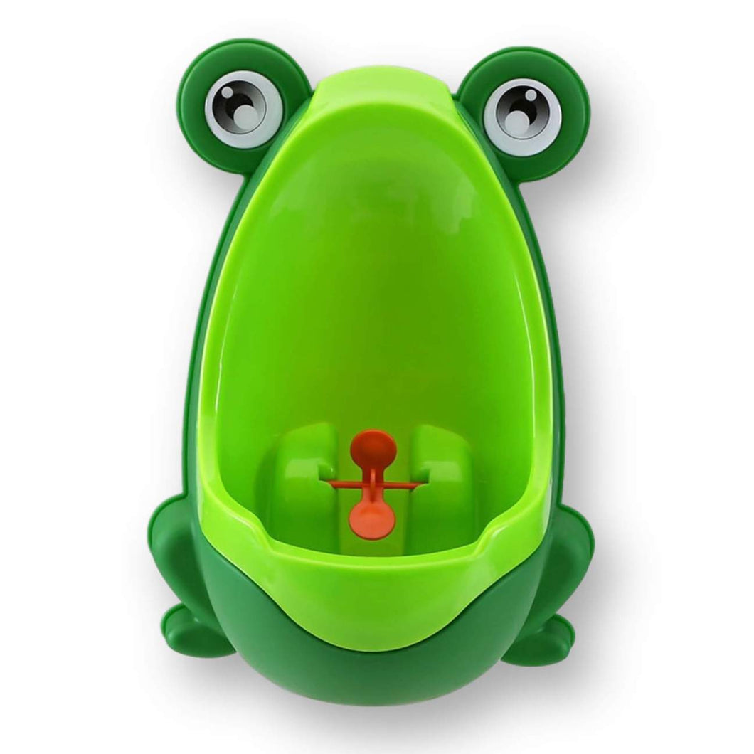 Froggy Potty™ - Boys Potty Trainer (FREE WORLDWIDE SHIPPING)