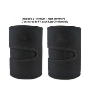Leg Shaper Sauna Sweat Thigh Trimmers