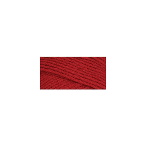 CHERRY RED-RED HEART SUPER SAVER YARN
