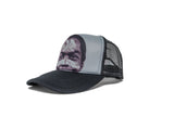 Original Black President Trucker Hat