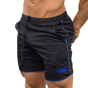 ECHT Breeze Shorts - Blue