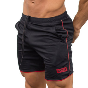 ECHT Breeze Shorts - Red
