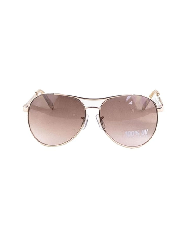 Fossil FW51 Sunglasses Rosegold