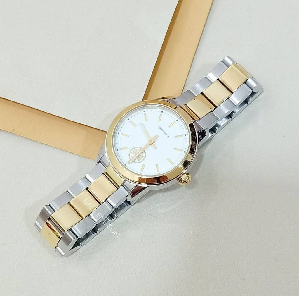 Tory Burch TBW1306 Collins gold Watches