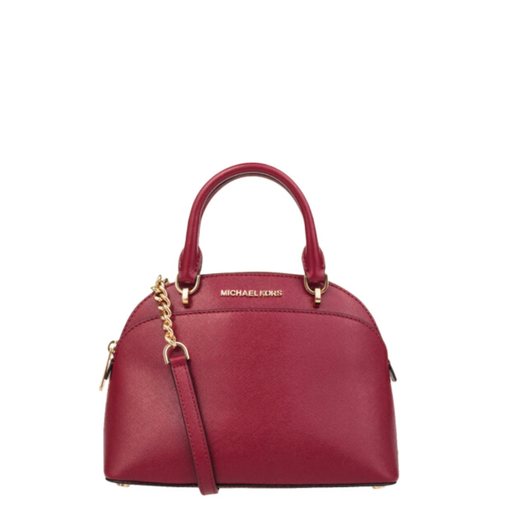 Michael Kors 35h7gy3s1a Package Lady Bag Outlet Cherry