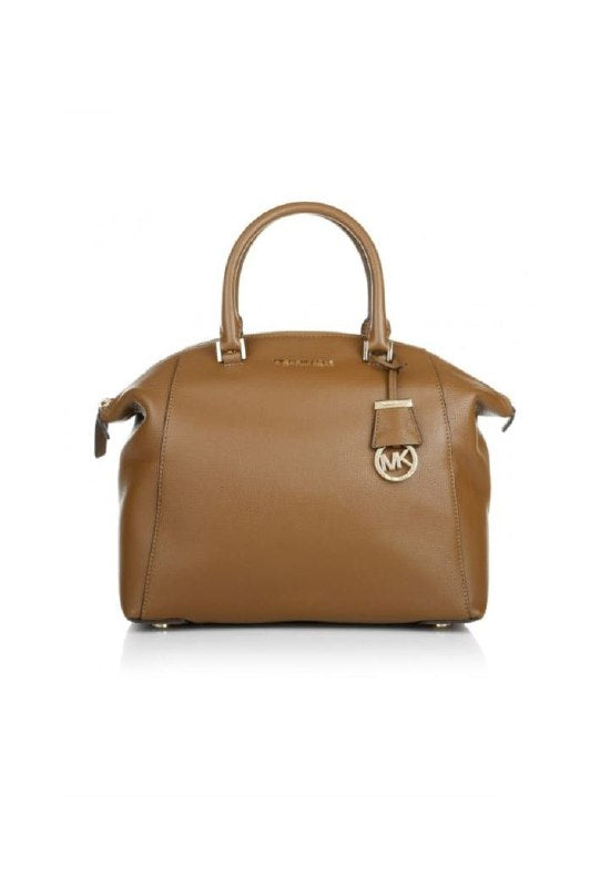 Michael Kors 6375556 Riley Large Satchel Lugage