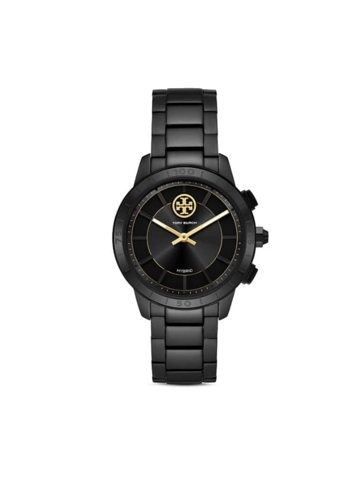 Tory Burch TBT1211 The Collins Hybrid Watch