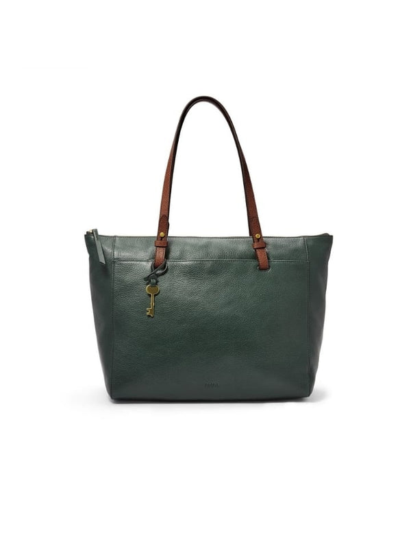 Fossil ZB7507-366  Rachel Tote Spruce
