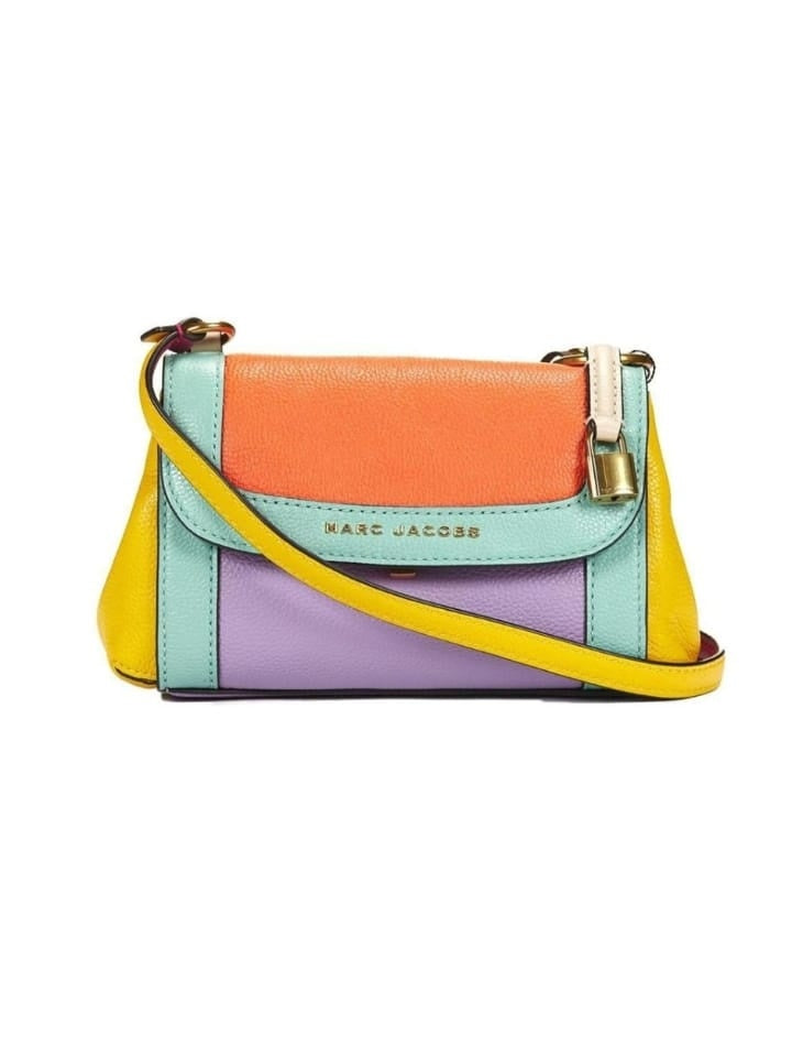 Marc Jacobs M0013637 Mini Boho Grind Bag