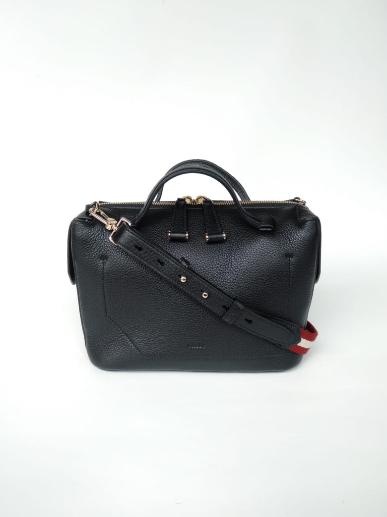 Bally Kissen Bowling Black