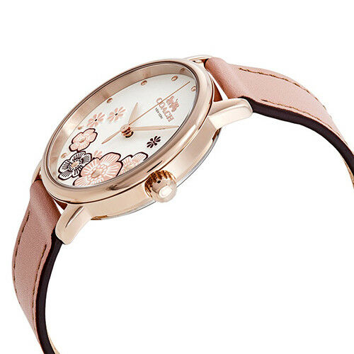 Coach 14503009 Analog Casual Grand Pink Ladies