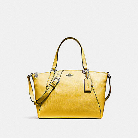 Coach F27596 Mini Kelsey Canary